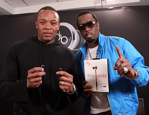 In the 1990s, Dr Dre and Diddy (Puff Daddy) changed the sound of hip hop on the West and East coasts respectively.